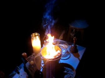 magick and witchcraft