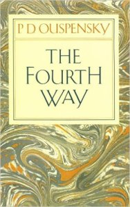 The Fourth Way Book Cover
