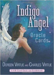 indigo angel deck
