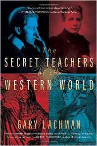 Secret Teachers